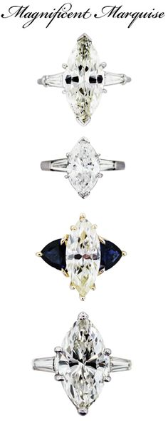 1000 Images About Marquise Cut On Pinterest Marquise