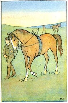 A Horse Book- with free copybook download!   http://homeschoolcommons.com/2012/02/a-horse-book-with-free-copybook-download/#