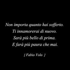 fabio volo love fall in love