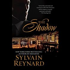 The Shadow Audiobook