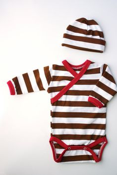 great colours for baby, she also does custom orders with a great range of interesting fabrics.