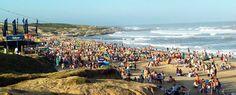 Praia dos Pescadores - Punta del Diablo - Uruguay