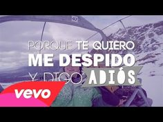 Rombai - Adios (Lyric Video) - YouTube