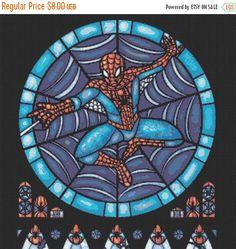 ON SALE Counted Cross Stitch Pattern  Amazing von lovemystitch