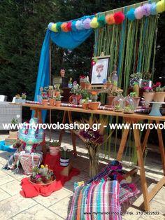 Table Decorations, Home Decor, Frida Kahlo, Decoration Home, Room Decor, Home Interior Design, Dinner Table Decorations, Home Decoration, Interior Design