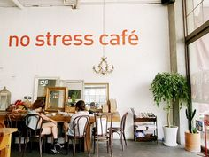 Inspiration Monday: Cafe and Coffee