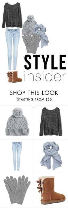 """""""comfy"""" by xojojo ❤ liked on Polyvore featuring Rella, Gap, J Brand, John Lewis, L.K.Bennett, UGG, women and fashionset"""