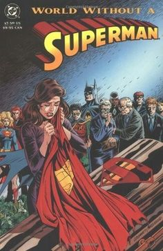 The Death And Return Of Superman Pdf