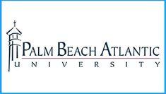 Palm Beach Atlantic University | Colleges in Florida | MyCollegeSelection Palm Beach Atlantic, West Palm Beach, Colleges In Florida, University Logo, Education, Motivation, Future, Board, University