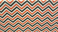 100% Cotton Zigzag Print by the yard