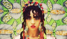 DAZED's new FKA Twigs video is the perfect start to the weekend.