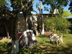 Yaxche Centro Hostal & Camping