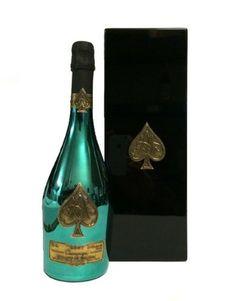 Armand de Brignac Brut Green limited Edition Champagner 12,5% 0,75l Flasche Armand de Brignac http://www.amazon.de/dp/B00KBUQM1U/ref=cm_sw_r_pi_dp_8MJuwb0BQYRVH