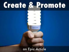 Step-by-step guide to promoting your blog post! http://myblogu.com/