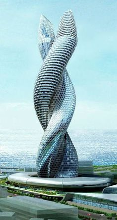 Cobra Tower. | Most Beautiful Pages