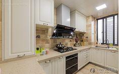 American Rustic Kitchen Furniture Design 2016