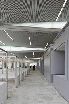 Gallery - New Market in Celje / Arhitektura Krušec - 6