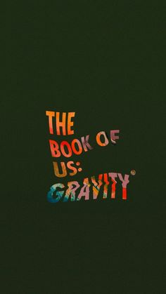 Discover The book of us: Gravity mini album wallpaper/lockscreen The book of us: Gravity mini album wallpaper/lockscreen Cover Wallpaper, Lock Screen Wallpaper, Iphone Wallpaper, K Pop, Nct Album, Band Wallpapers, Young K, Good Grades, Photo Wall Collage
