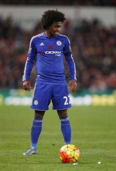 For real willian