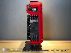 Pc Gamer Xtreme Custom CoolerMaster