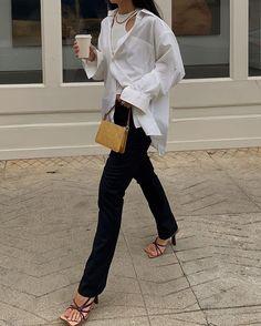 Prada Bag, Crop Tops, Tank Tops, Sunnies, Nice Dresses, Black Jeans, Sandals, Heels, How To Wear