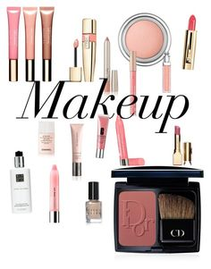 """""""LOVE"""" by lifeissorosy ❤ liked on Polyvore featuring beauty, Christian Dior, Clarins, L'Oréal Paris, Bourjois, Guerlain, Bobbi Brown Cosmetics, Burberry, Rituals and Chanel"""
