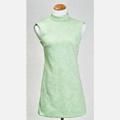 Green Sparkly Mini Dress design inspiration on Fab.