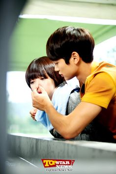 """""""To The Beautiful You"""" still cuts - to-the-beautiful-you Photo"""