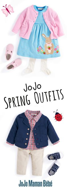 Kids' shop by outfit. Outfits put together by the JoJo team to help you achieve classic looks. Shop the look. Kids' outfits created for you. Little Girl Fashion, Kids Fashion, Jo Jo Maman Bebe, Spring Outfits, Kids Outfits, Stylish Kids, Classic Outfits, Baby Wearing, Mini Sessions