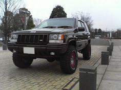 Jeep Zj, Jeep Truck, Jeep Cherokee, Jeep Life, Cool Cars, Keys, Trucks, Beautiful, Jeep Mods