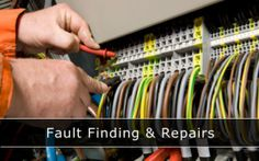 We're a friendly, local Napit Approved electrician in Loughborough undertaking all types of electrical work, from fault finding to installations, or simply updating. You can rely onus for a professional, straightforward and competitively priced service.