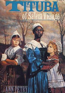 a look at the story of the salem witch trials of 1692 The salem witch trials of 1692 devil's magic in the works from early january, our small city of salem has been cursed with that of the what can only be described as the works of satan.