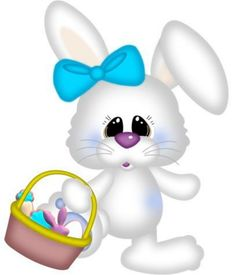 Happy Easter, Easter Bunny, Paste, Easter Ideas, Bunnies, Stained Glass, Decoupage, Eggs, Clip Art