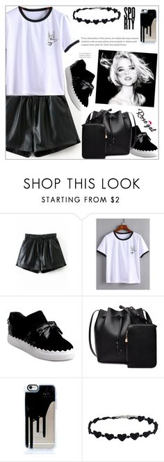 """""""sporty"""" by arohii ❤ liked on Polyvore featuring casual and athleisure"""