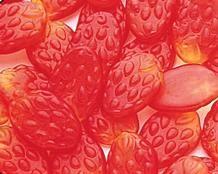 Gummy Strawberries Bulk Candy, Candy Store, Sugar Free Candy, Cookie Box, Strawberry, Chocolate, Sweet, Bonn Germany, Shop