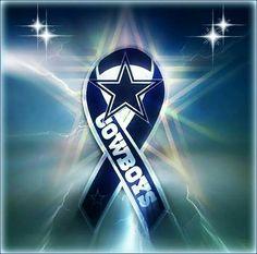 Love my Cowboys!