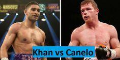 Khan vs Canelo http://khan-vs-canelo.com/