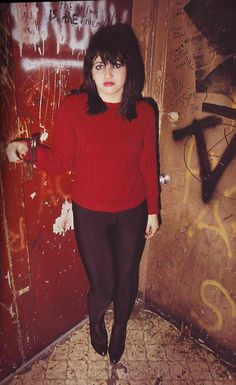 Lydia Lunch: I believe happiness is a chemical imbalance - it's a silly thing to strife for. But satisfaction - if you seek satisfaction, you can succeed. Satisfaction is knowing that you're doing the best that you can do; you're living your life to the fullest.