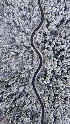 Photography Pics, Winter Photography, Landscape Photography, Nature Photography, Travel Photography, Piones Flowers, Romantic Kiss Video, Arte Yin Yang, Start Of Winter