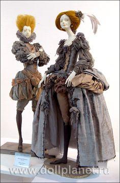 куклы: искусство и дизайн - Google Search