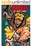 Hercules: The Twelve Labors [A Greek Myth] (Graphic Myths and Legends) Used Books, Great Books, Planet Books, Good Or Well, Digital Text, Price Book, Hercules, Fairy Tales, Legends