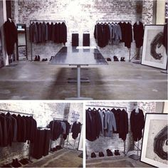 Our Showroom space at Saxony HQ