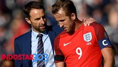 Kane, who currently scored 35 goals for Tottenham Hotspur this season, has been ruled out for England's friendlies this March over Netherland and Italy due to ankle ligament injury. World Cup 2018, Fifa World Cup, Ankle Ligaments, Ligament Injury, Gareth Southgate, Harry Kane, Miss World, Tottenham Hotspur, Dan