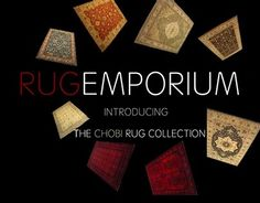 """Check out new work on my @Behance portfolio: """"TRADITIONAL RUGS by RUG-EMPORIUM"""" http://on.be.net/1MXccIA"""