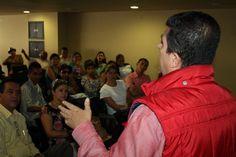 Tamayo Vargas, único candidato de la Federación Departamental de Acción Comunal