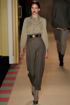Paul Smith Fall 2009 Ready-to-Wear Collection Photos - Vogue