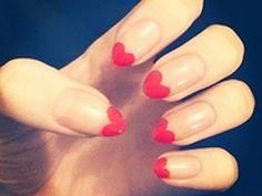 #Valentine's Day #Nail Art | Baking Beauty