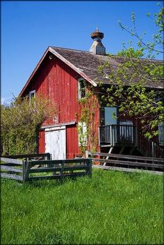 Country Living ~ Victoria's Farm