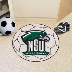 Northeastern State University Soccer Ball