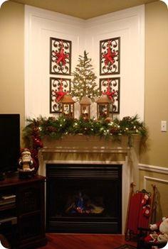 10 best corner mantle images fireplace ideas fire places rh pinterest com